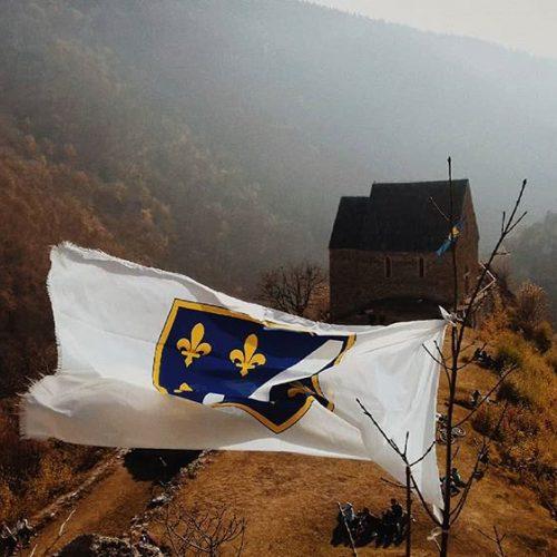 I ovog 25. novembra obilježavanje Dana državnosti na Bobovcu