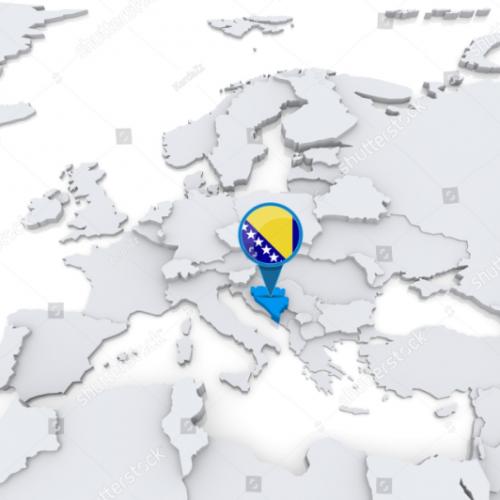 Bosna i Hercegovina: Rast izvoza 8,9 posto, a uvoza 7,3 posto