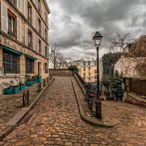 Pogled na Pariz kroz bosanski prozor