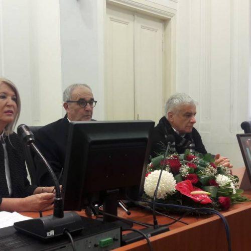 Komemoracija advokatu Fahriji Karkinu: Nekrunisani prvak advokature u Bosni i Hercegovini