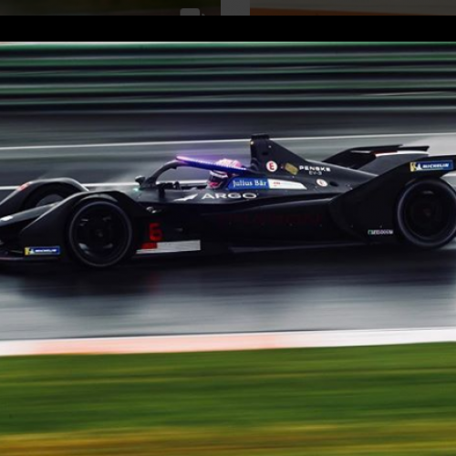 Aktuelni šampion Formule E i bolid nove generacije stižu večeras u Sarajevo
