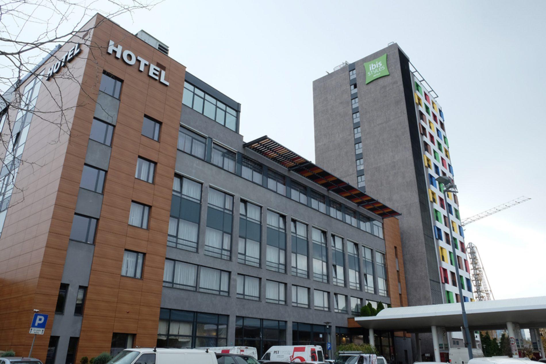 Novi hotelski brend Ibis Styles u Sarajevu, investicija vrijedna 30 miliona KM