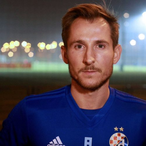 Hajrović: Prosinečki radi svoj posao kako treba, Bosna i Hercegovina će pobijediti u Beču