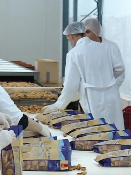 Čapljinska 'Lasta' opet proizvodi (Video)