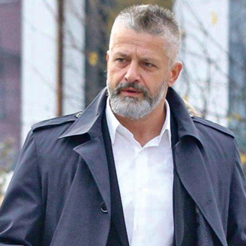 Naser Orić oslobođen optužbi za ratni zločin u okolini Srebrenice