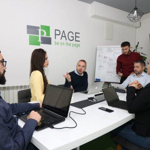 Page d.o.o. razvija vrhunske softvere i zadržava stručnjake u Bosni i Hercegovini