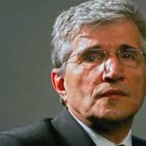 Mahmutćehajić: Unutarnji sukobi u Bosni uvezeni iz vana