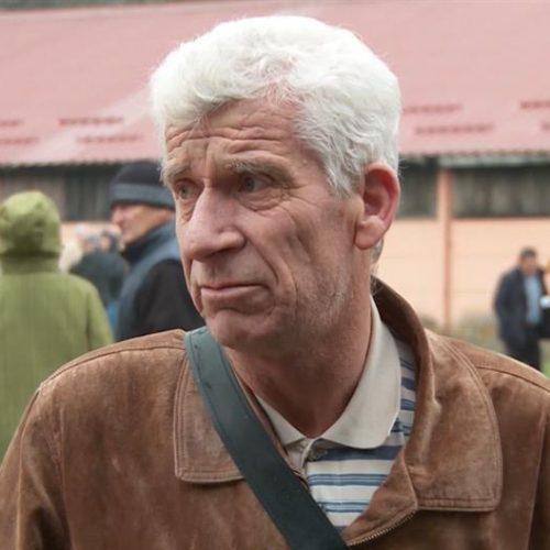 Rasim Kovačević, čovjek koji je preživio boravak u 18 logora