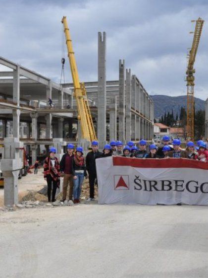 Bosanska firma Širbegović proširila se na tržišta Njemačke i Austrije