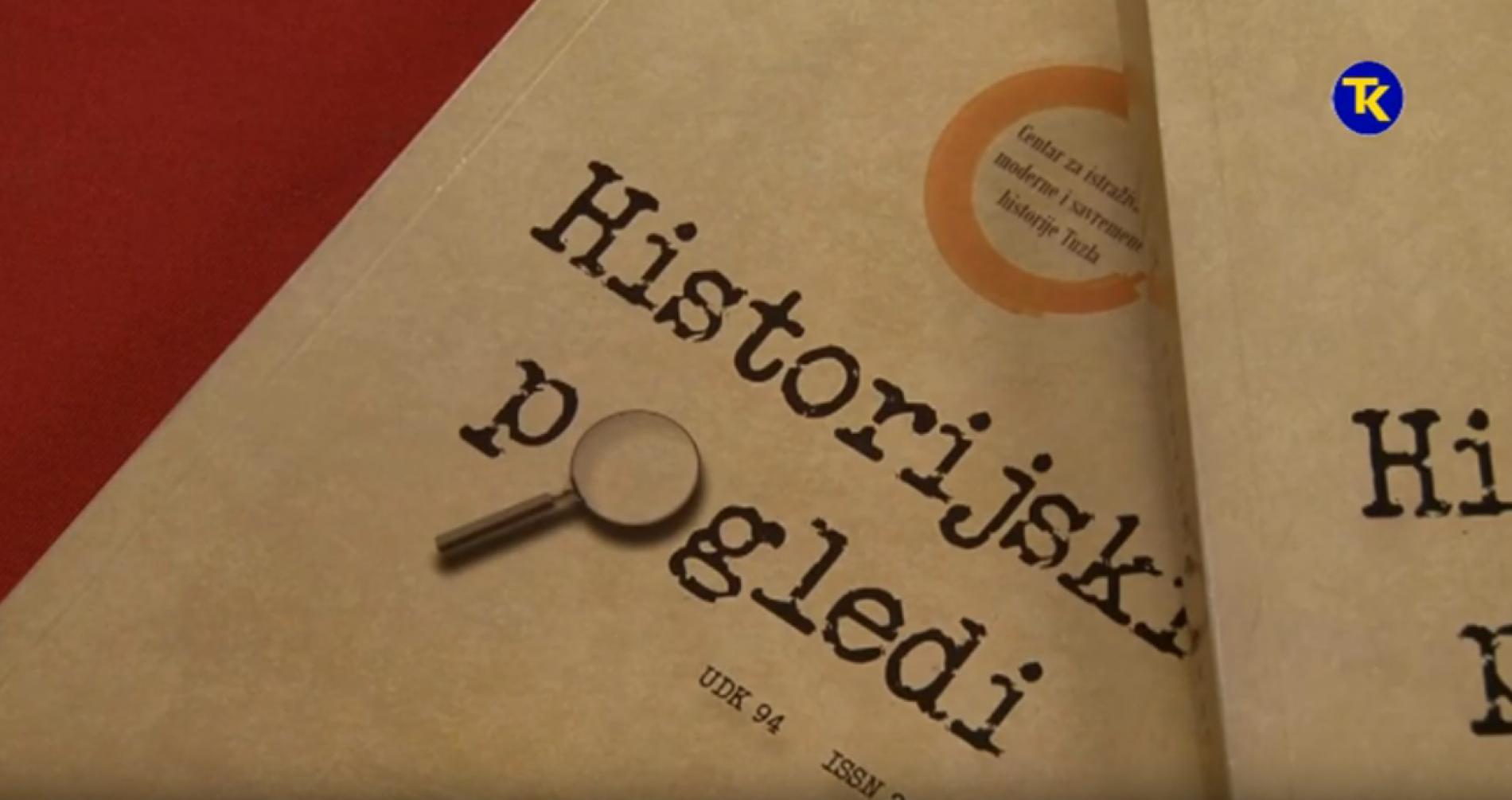 "Tuzla: Počela dvodnevna naučna manifestacija ""Historijski pogledi"""