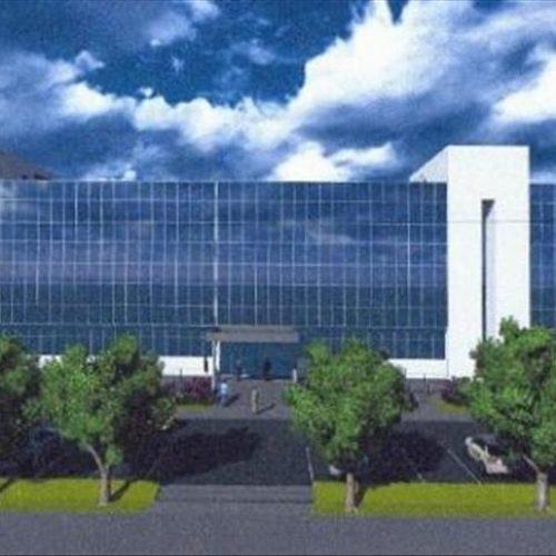 Uskoro otvaranje nove zgrade N/FS Bosne i Hercegovine vrijedne 10 mil. maraka
