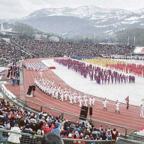 Ceremonija otvaranja EYOF-a na Koševu: Gradonačelnik Sarajeva najavljuje spektakl