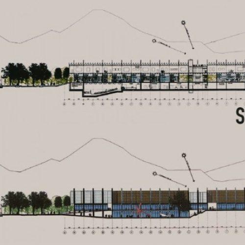 Zgrada za Muzej Ars Aevi gradit će se u blizini Historijskog i Zemaljskog muzeja