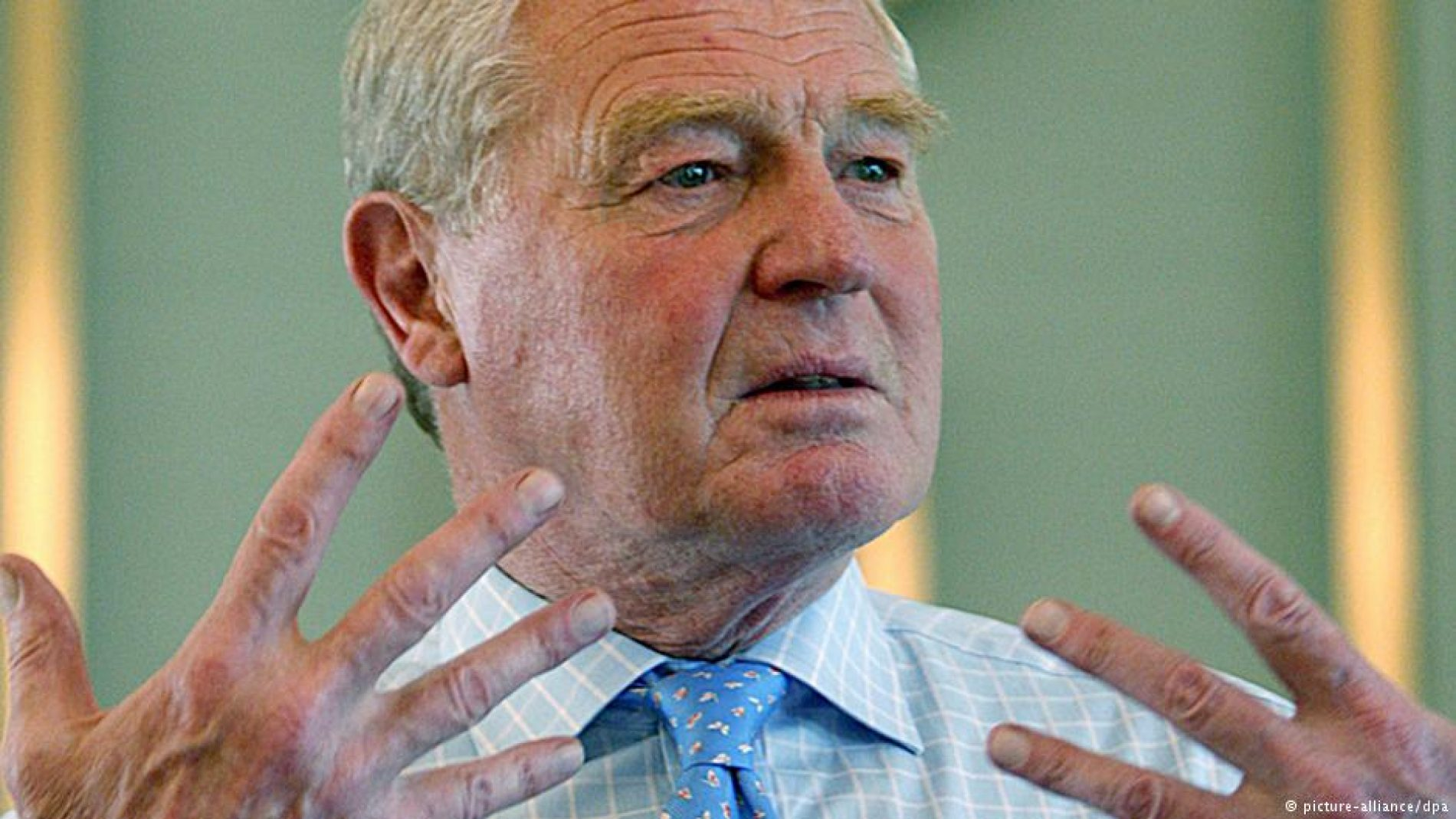 Paddy Ashdown – pokretač mnogih reformi u Bosni i Hercegovini
