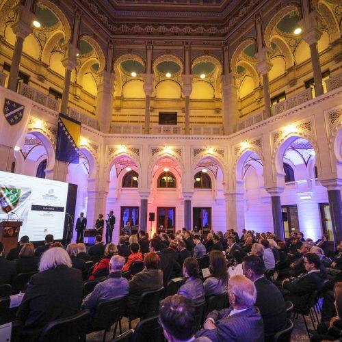 Akademija povodom 26 godina postojanja Vijeća Kongresa bošnjačkih intelektualaca