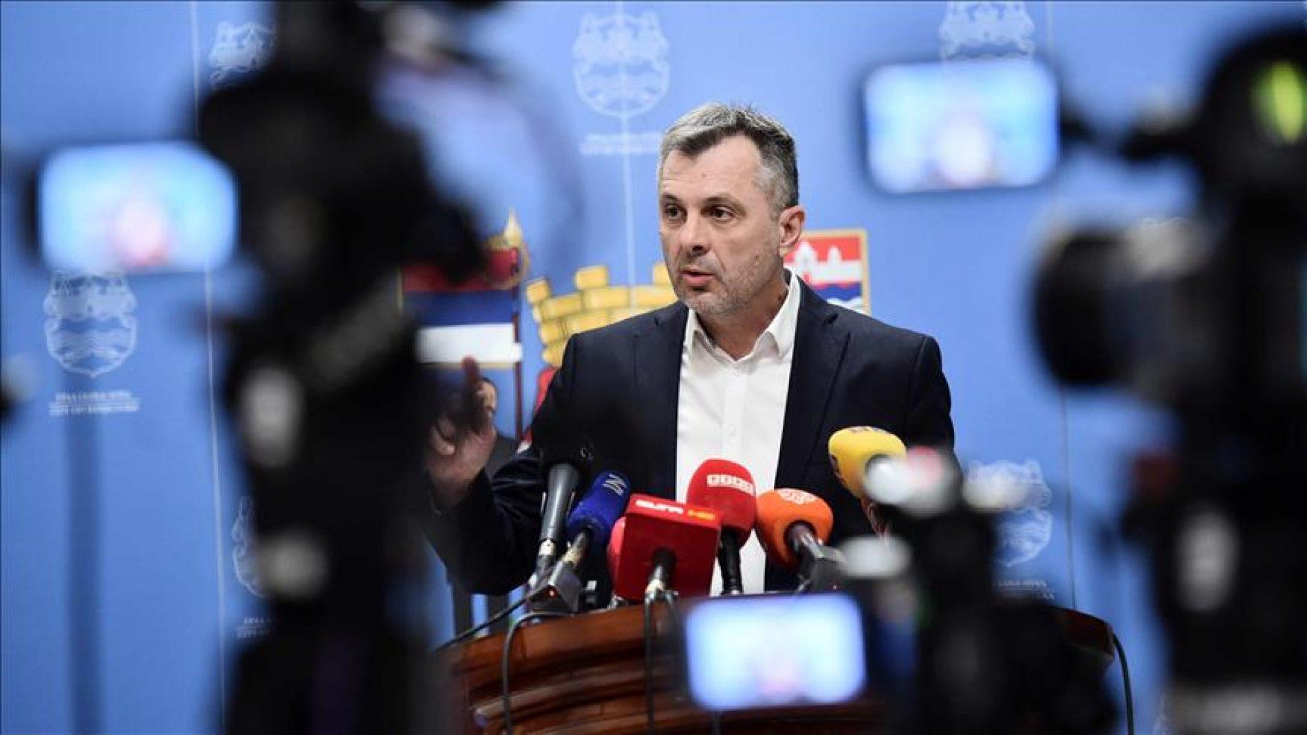 Nema novogodišnjih koncerata u Banjaluci, policija traga za organizatorima demonstracija