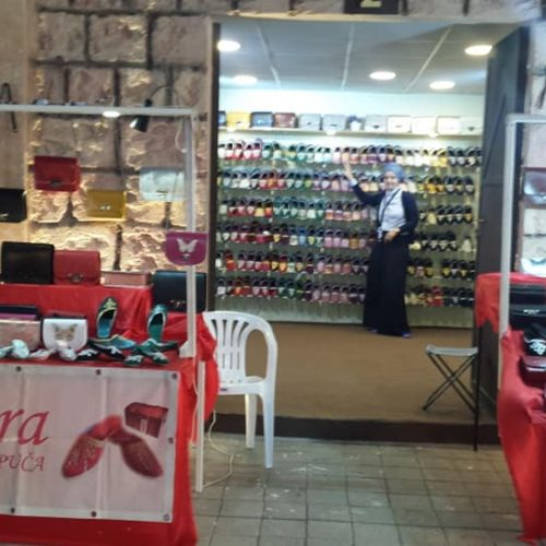 Bosanska papuča osvaja tržište – stigla i do Emirata