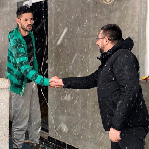 Fahrudin Muminović će konačno dobiti novi dom