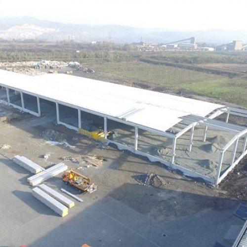 Lukavac: Nova fabrika i posao za 50 ljudi