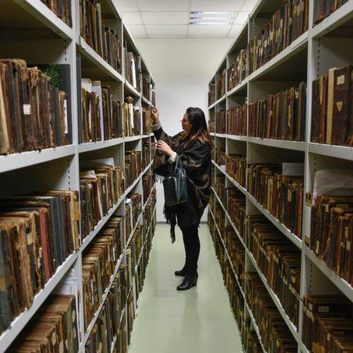 Skoro pet stoljeća Gazi Husrev-begove biblioteke u Sarajevu