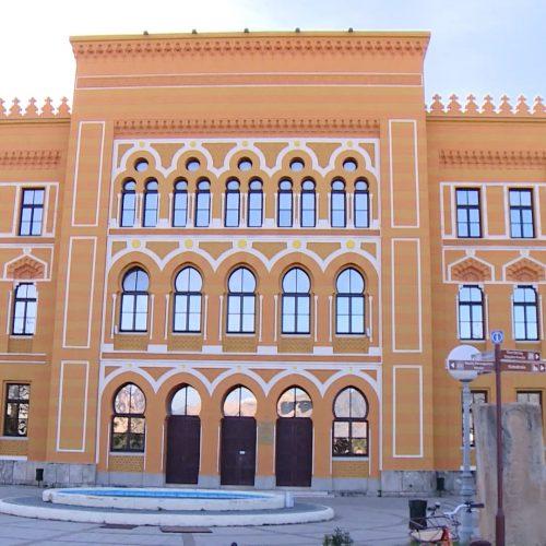"""Nakon O.Š """"Amer Ćenanović"""" u Sarajevu, Gimnazija Mostar prva srednja škola koja je dobila STEM laboratorij"""
