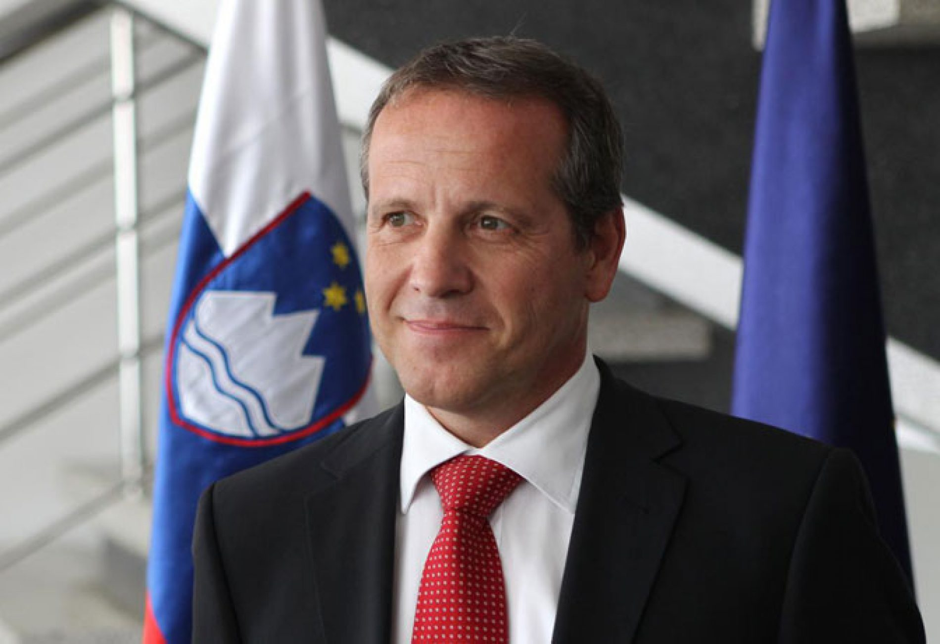 Igor Šoltes, unuk Edvarda Kardelja – čovjek koji je u EP-u podnio amandman za genocid