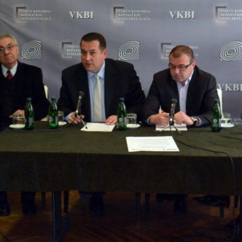 Bosanski intelektualci: Bosna i Hercegovina najvažniji predmet spoljnje politike Srbije i Hrvatske