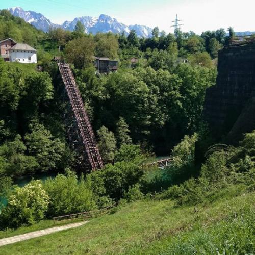 Uskoro rekonstrukcija mosta na Neretvi, porušenog tokom čuvene Bitke za ranjenike