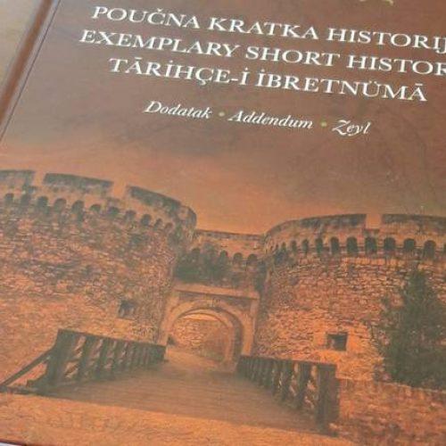 Posljednji dani osmanlijske vlasti u Beogradu
