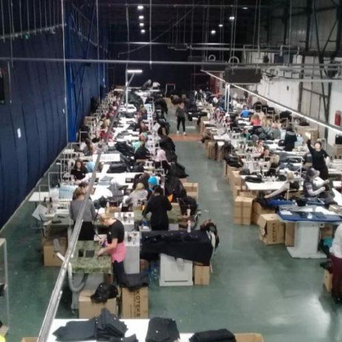 Uspješan početak: Koteksova proizvodnja u Zavidovićima proizvela 40.000 jedinica