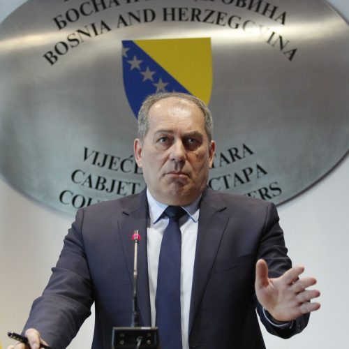 Susjedi i komšije nas predstavljaju kao bure baruta a Bosna i Hercegovina je sigurnija zemlja od njihovih