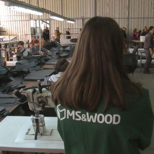 MS&WOOD povećao plate radnicima 30 posto