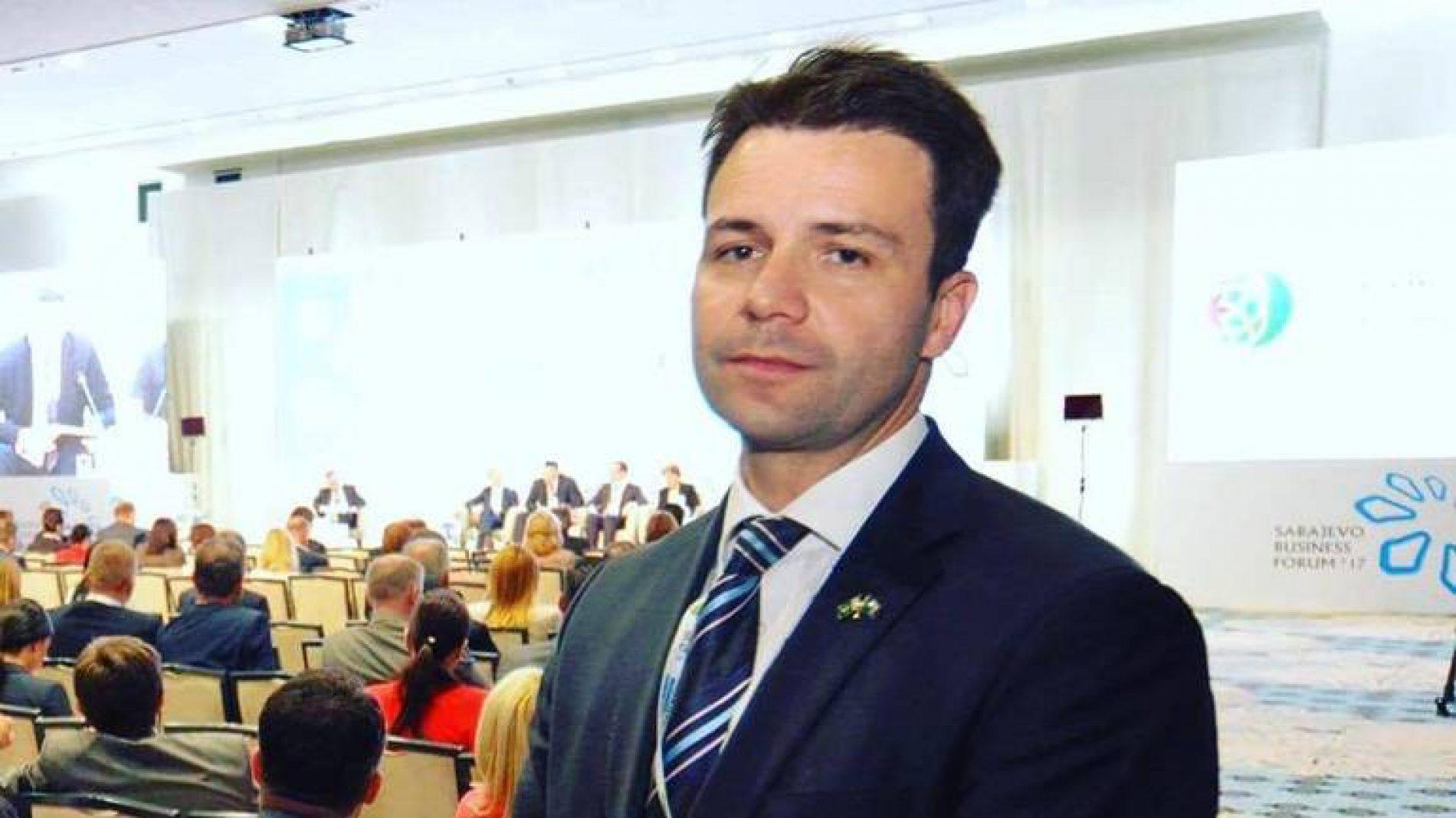 Makarević: Izvoz u Norvešku povećan za skoro 30 posto