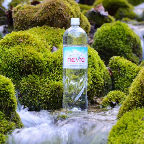NEVRA, voda iz srca bosanskih planina pije se i na Bliskom istoku