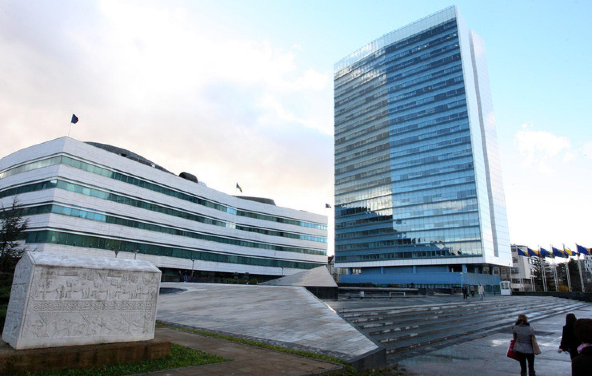 Parlament Bosne i Hercegovine sprema Rezoluciju: Bošnjake i Srbe proglasiti konstitutivnim u RH