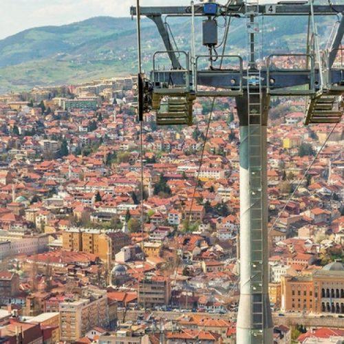 San o tri nove žičare u Sarajevu možda postane java