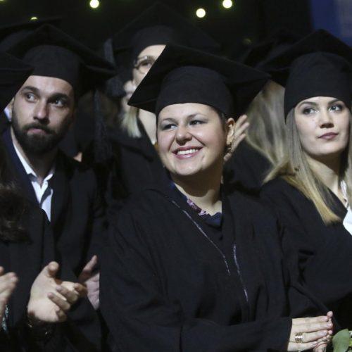 U Sarajevu promovisani diplomanti i magistranti