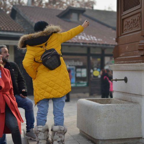 Javne česme – vjekovni simbol Sarajeva