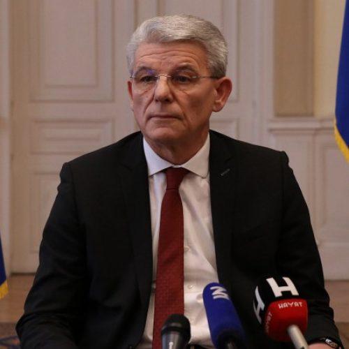 Džaferović: Vučićeva izjava sramna i za svaku osudu (VIDEO)