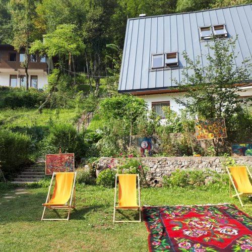 Iz Holandije se vratili u domovinu i izgradili odmaralište: Čovjek je ipak najsretniji kad je svoj na svome