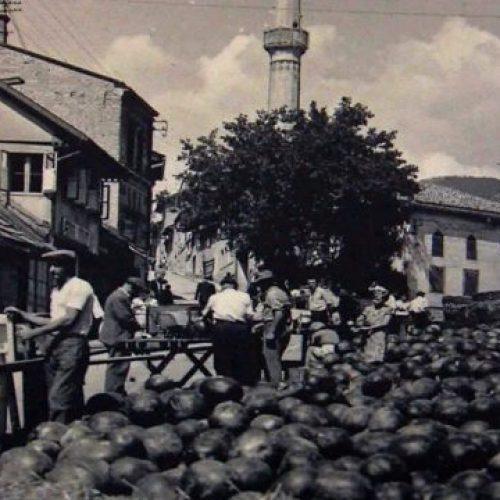 Dijelovi Sarajeva koje ne biste prepoznali danas