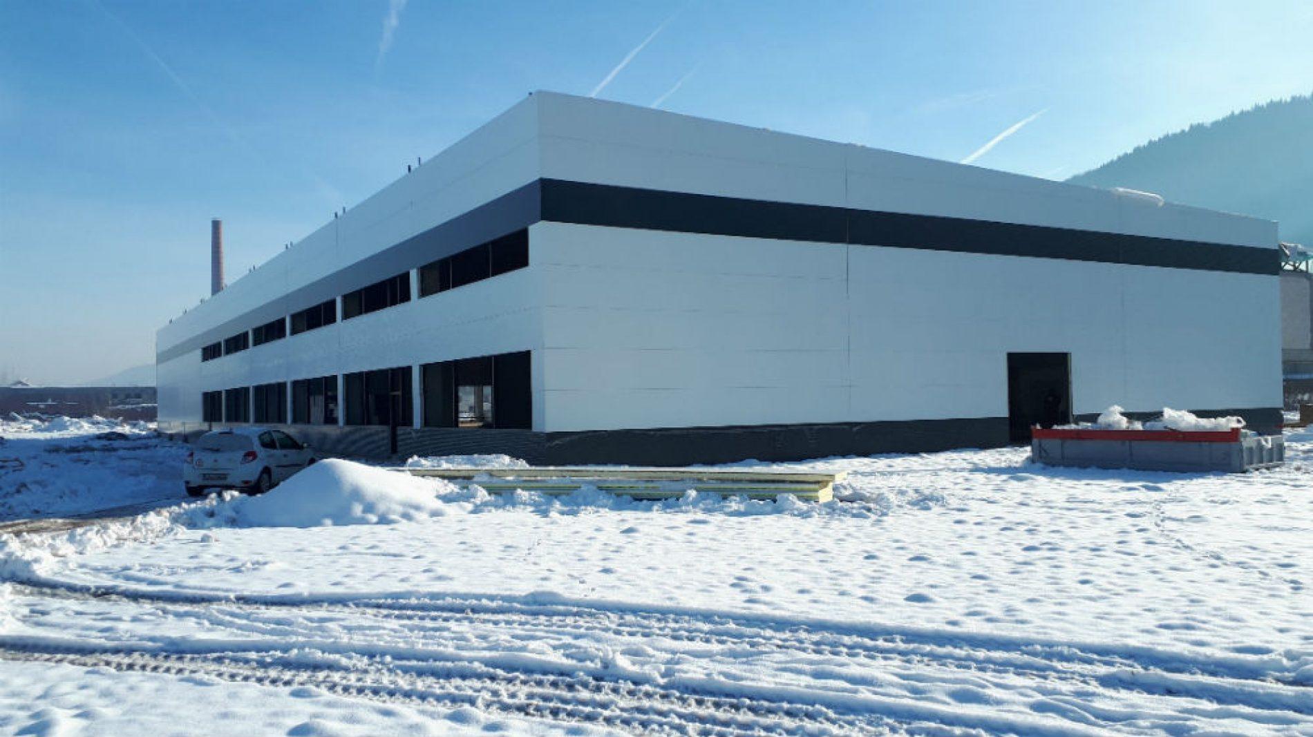 Nova firma u Sanskom Mostu počinje proizvoditi kablove i elektro ormare