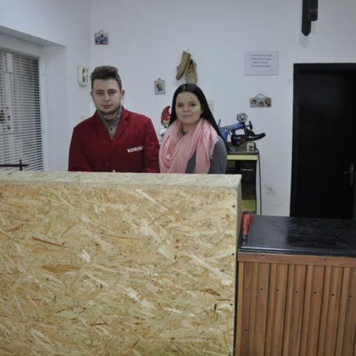 Elma i Nedim, mladi i vrijedni: Studiraju i posluju u glavnom gradu