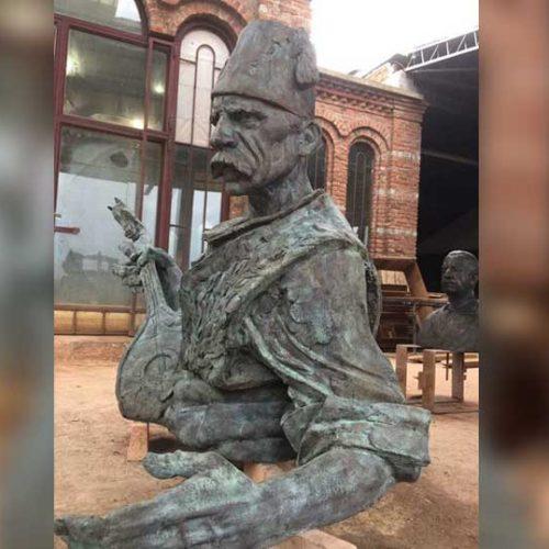 Jedan je od najvećih bošnjačkih epskih pjesnika: Avdo Međedović dobija spomenik