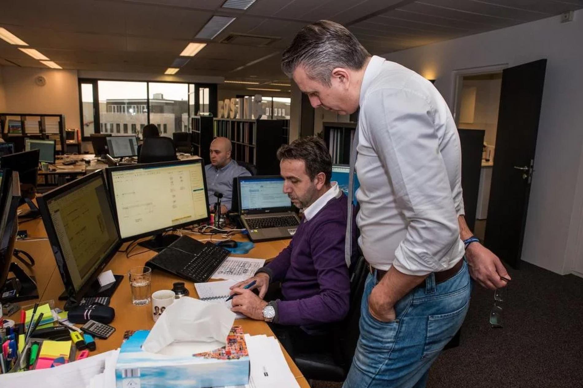 Amir Jatić iz Kozluka – nakon otvaranja kompanije u Holandiji pokrenuo biznis i u Bosni
