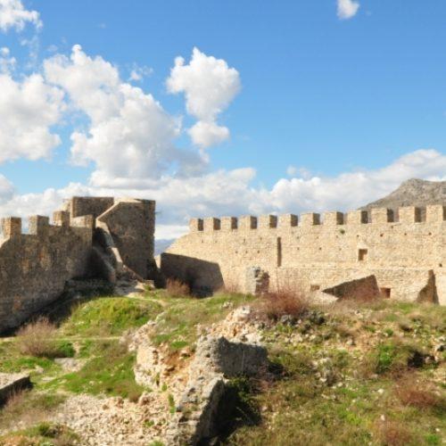 Stari grad Blagaj (VIDEO)
