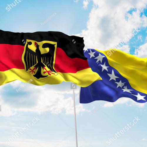 Tokom dvije godine – u Njemačku otišlo 50 hiljada Bosanaca, vratilo se skoro 30 hiljada