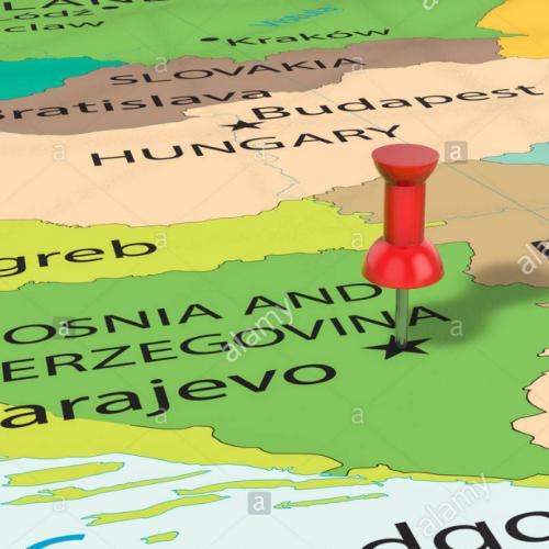 Perspektive bošnjačke politike u Bosni i Hercegovini