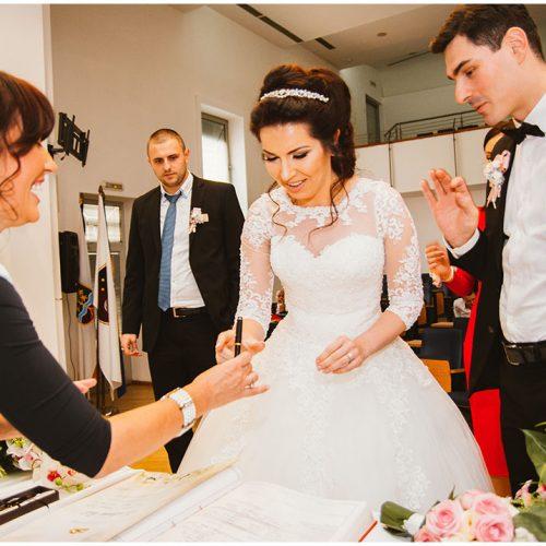 Sarajevo: Povećan broj vjenčanja u Općini Centar tokom prošle godine