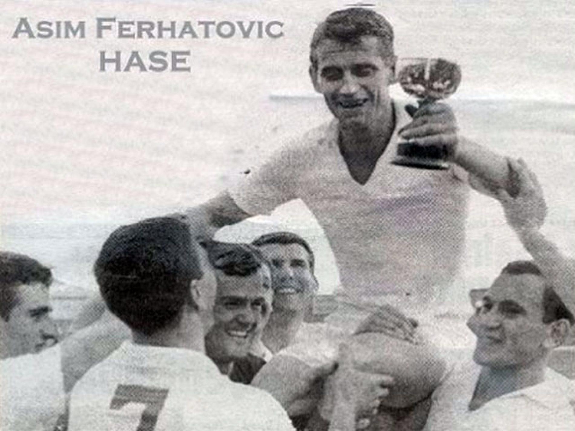 Asim Ferhatović Hase – Ne mogu, brate, ja igrati za novac i slušati kako trebam igrati